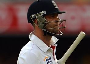 Jonothan Trott is back for England Lions